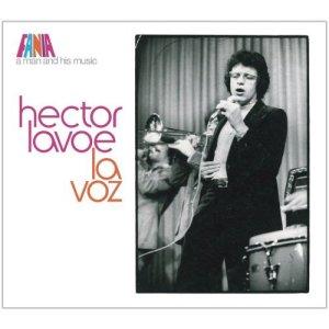 Hector Lavoe - La Voz